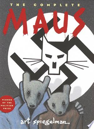 Read and Download The Complete Maus Online Book PDF