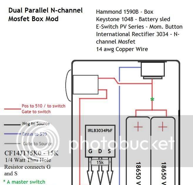 32 Diy Box Mod Wiring Diagram