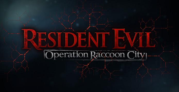 Q Es Raccoon City PEGI GAMERS: RESIDENT ...