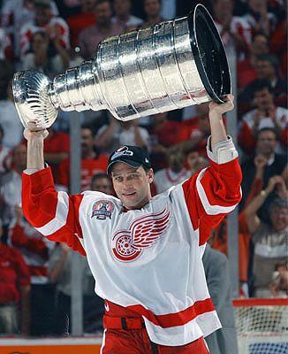 Slegr Stanley Cup, Slegr Stanley Cup