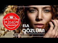 Emrah Dikmen - Ela Gözlüm - 2645 Records
