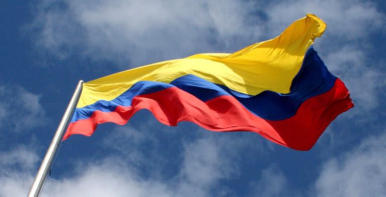 Resultado de imagen de colombia