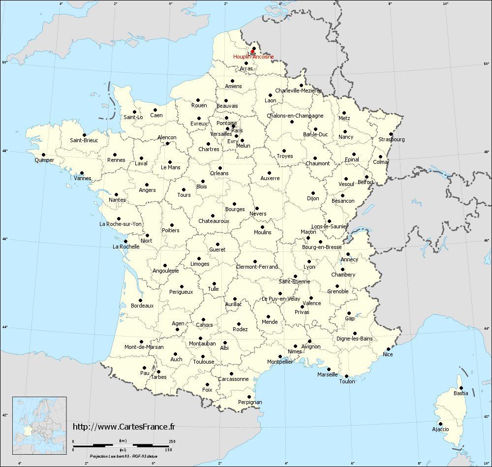 Vous Avez Cherché Carte Du Nord France Arts Et Voyages