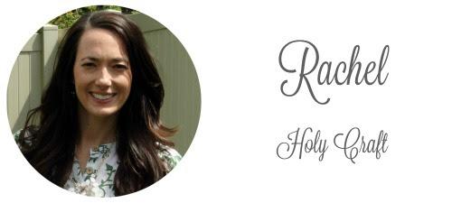 TOT Rachel Holy Craft