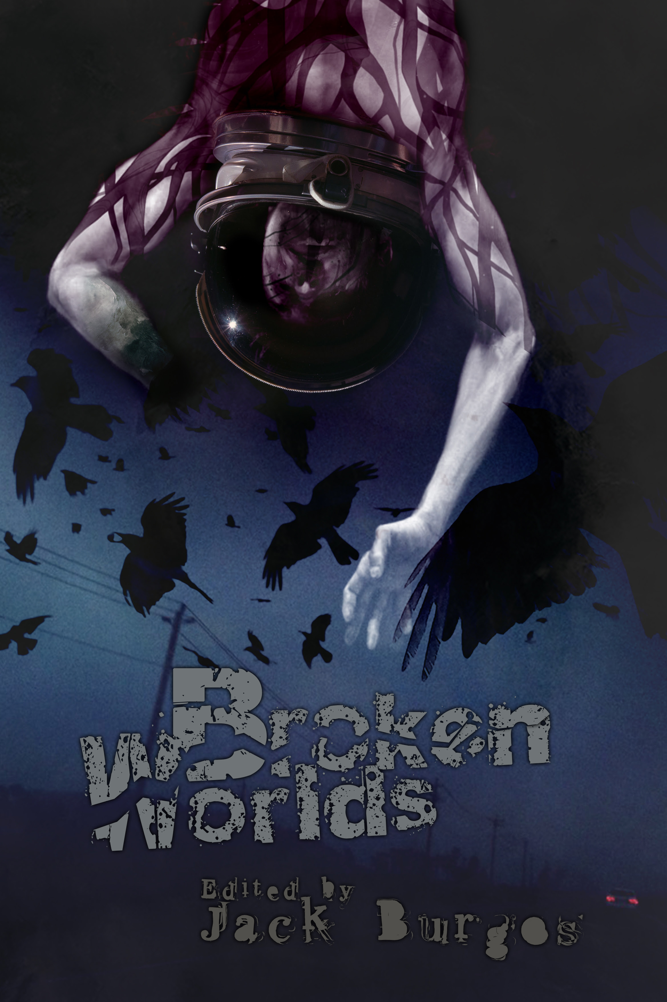 Cover to Broken Worlds