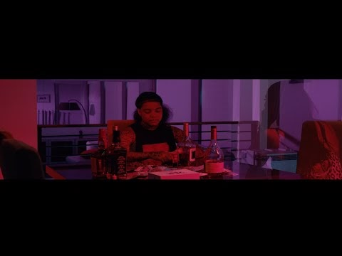 """Young M.A Goes Through The Motions In Her Two-In-One Music Video """"Numb/Bipolar"""""""