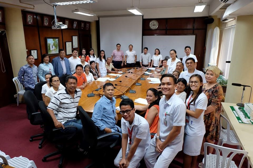 UNILAB signs MOA on Scholarships for Medical Students ...