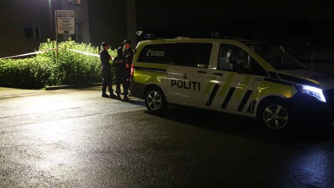Mann utsatt for vold i Oslo