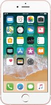 Apple - Certified Pre-owned Iphone 6s 16gb Cell Phone (unlocked) - Rose Gold