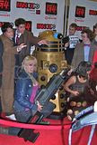 Dr Who dress up