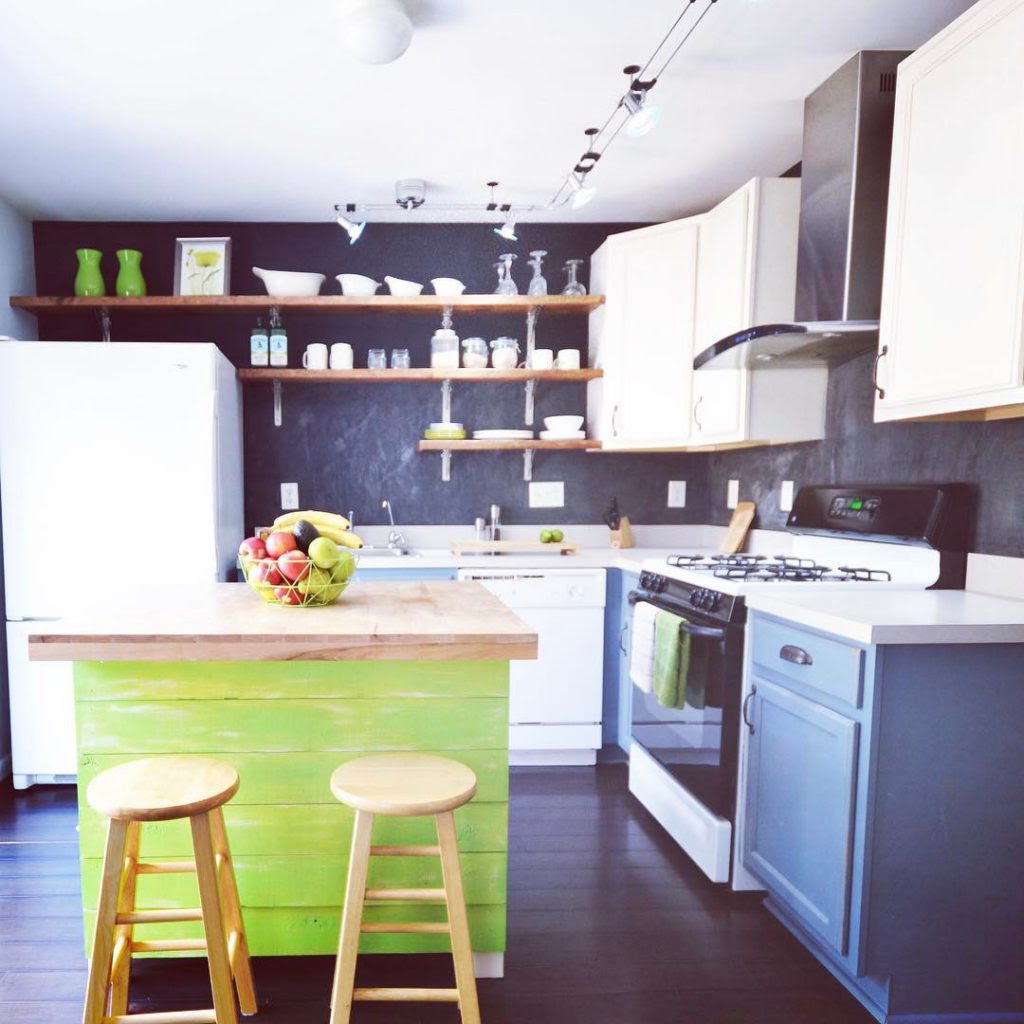 Sealing Painted Kitchen Cabinets Options