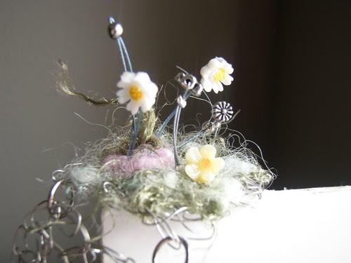 miniature garden complete