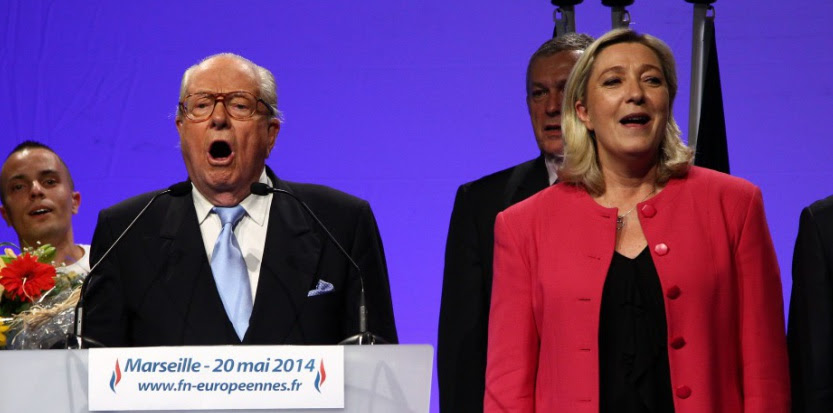 Front National : à qui la faute ?