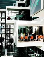 STDK. ITU Building