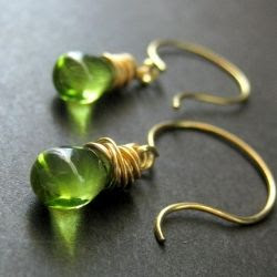Absinthe Jewelry