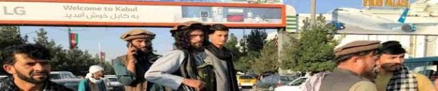 Germany Halts Development Aid For Afghanistan: Development Minister Gerd Mueller