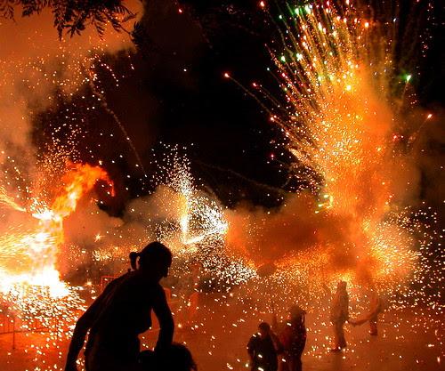 La Noche mágica de San Juan/ La Nit màgica de Sant Joan