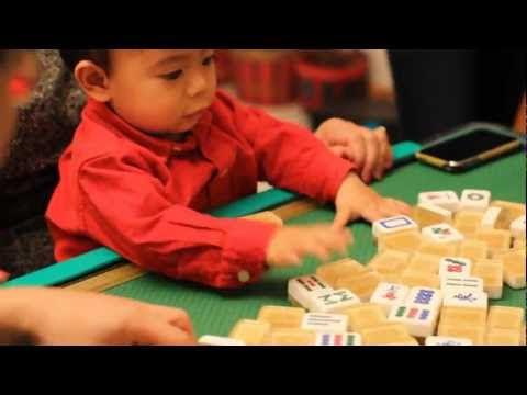 Ffh Mahjong