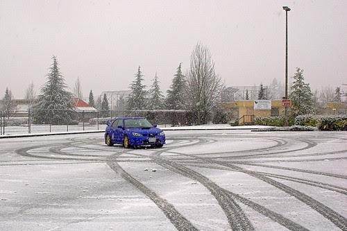 Fun in the Snow 2 - 2006