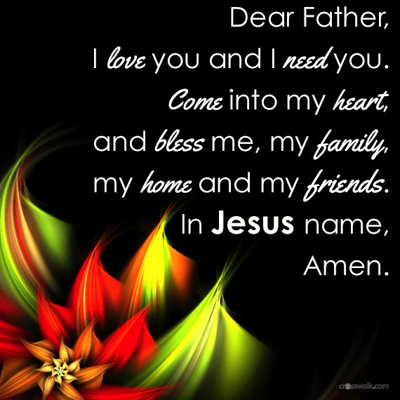 Prayer Quote For Friends And Family Quote Number 678883 Picture