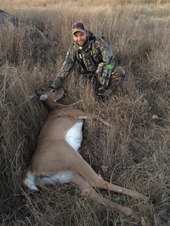 Deer Hunting When Is The Best Time To Shoot Does Bone Collector