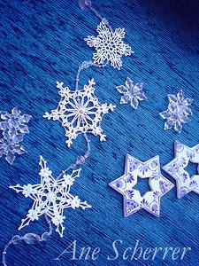 Ane's Snowflakes