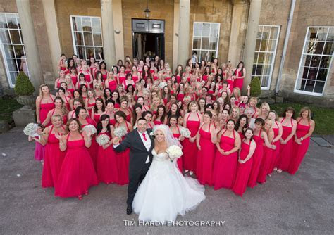 World Record Wedding at Rudding Park   Tim Hardy