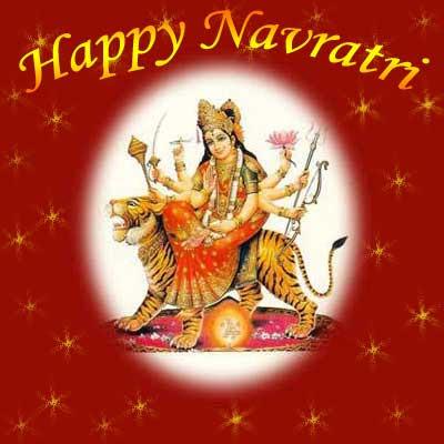 Durga Navratri Greetings Navratri Comments