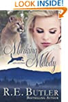 Marking Melody (Ashland Pride)