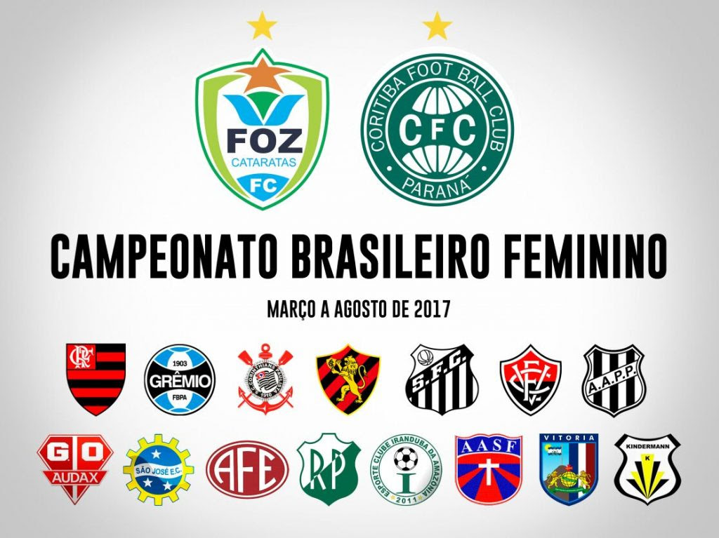 Resultado de imagem para FUTEBOL FEMININO - BRASILEIRO - SÉRIE A1 LOGOS