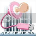 Geekmummy