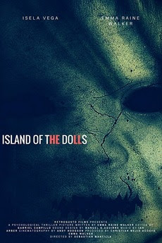 Island Of The Dolls Movie