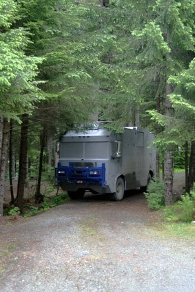 How To Wire A Prowler Camper