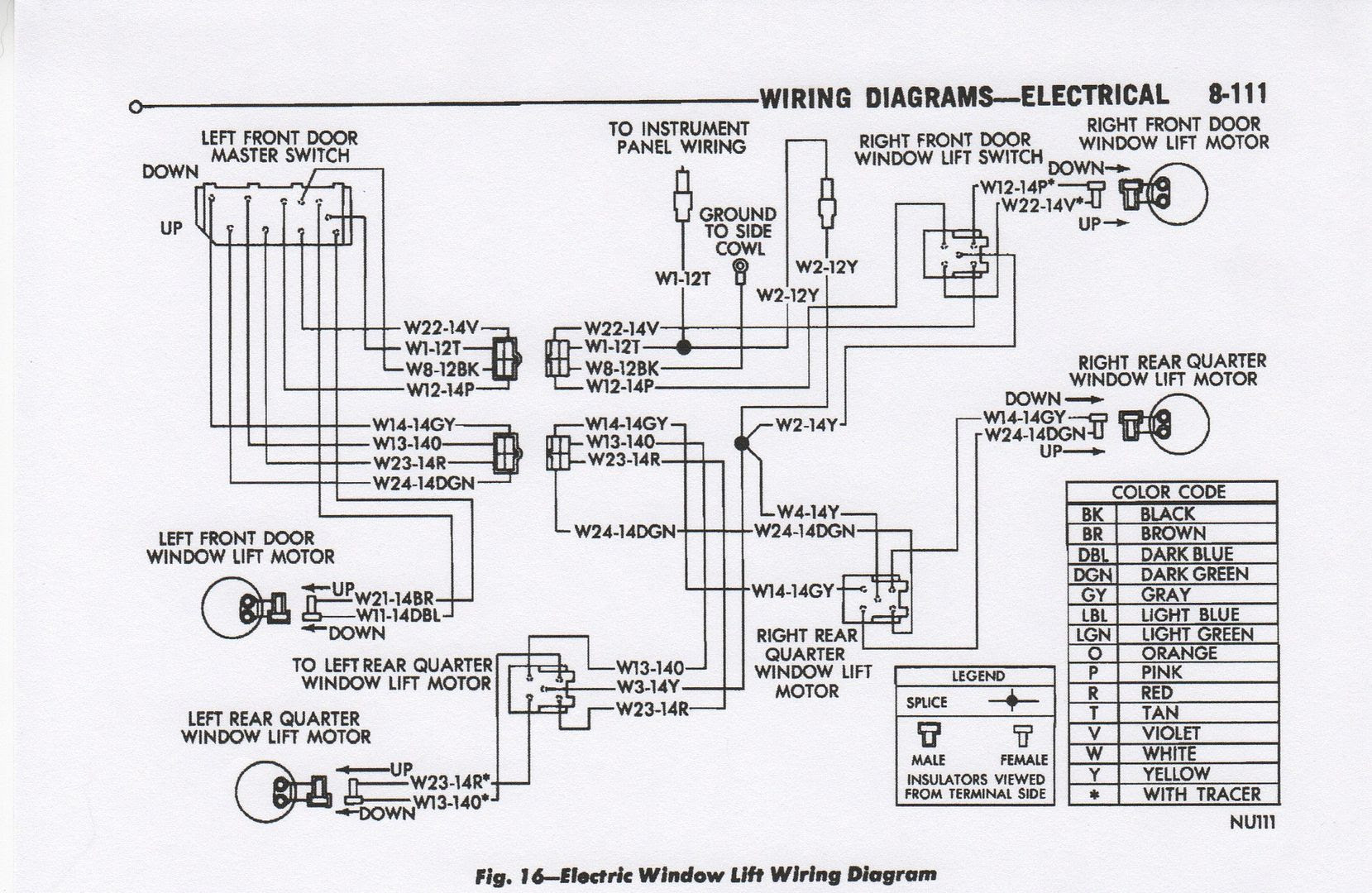 Diagram Headlight Switch Wiring Diagram 73 Charger Full Version Hd Quality 73 Charger Tschematicl Echolink Italia It