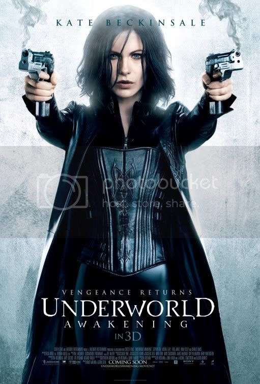 Underworld: Awakening Underworld: O Despertar