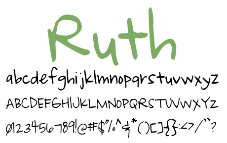 click to download Ruth