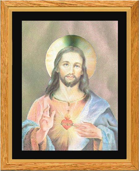 Corazón de Jesús