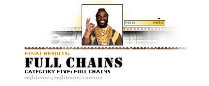 full chains