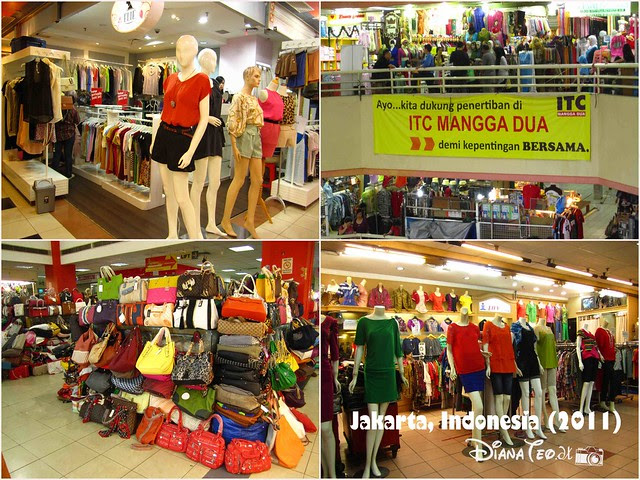 ITC Mangga Dua Jakarta 02