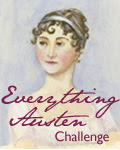 Everything Austen Challenge button