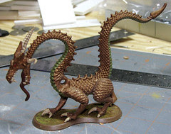 sea serpent 1