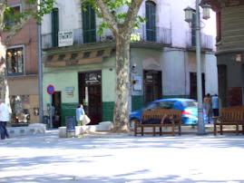 rambla de Figueres