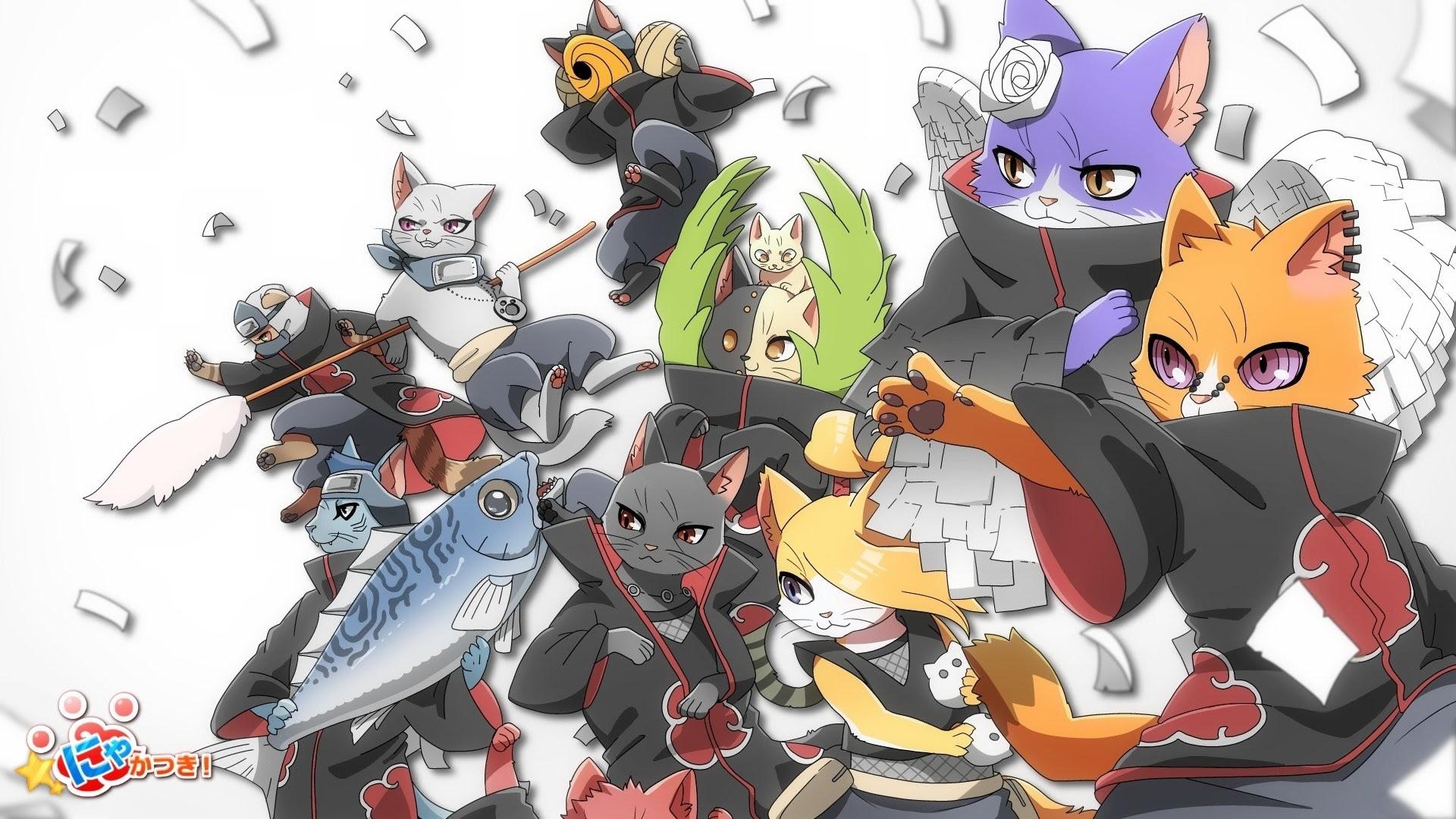 Download 4600 Wallpaper Hd Keren Anime Naruto Gratis