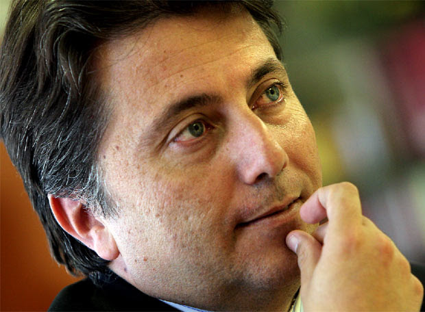 MANUEL CERVERA Consejero de Sanidad de la Generalitat valenciana