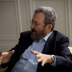 פעילים במפלגת העבודה יארחו את אהוד ברק לחוג בית - מקור ראשון