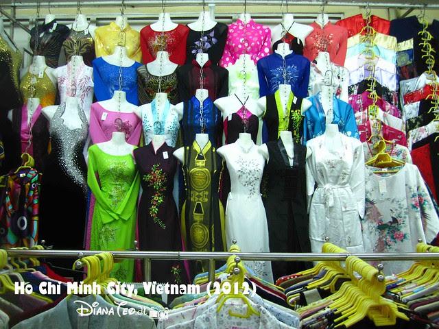 Ben Thanh Market 04
