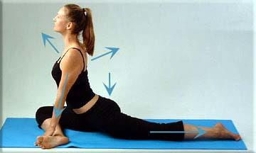 sport-yoga-pigeon-pose