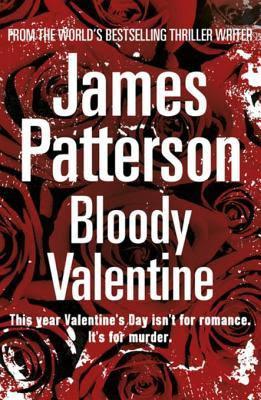 Resultado de imagen de Bloody Valentine (James Patterson)