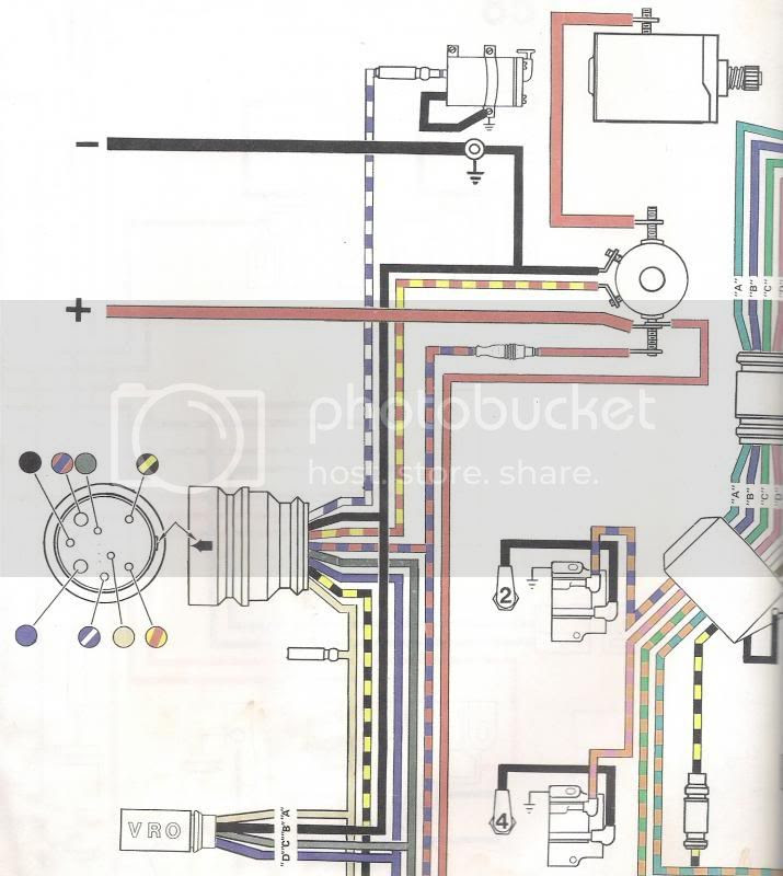 Diagram V6 Crossflow Omc Wiring Diagram Full Version Hd Quality Wiring Diagram 99diagrams Cscervino It