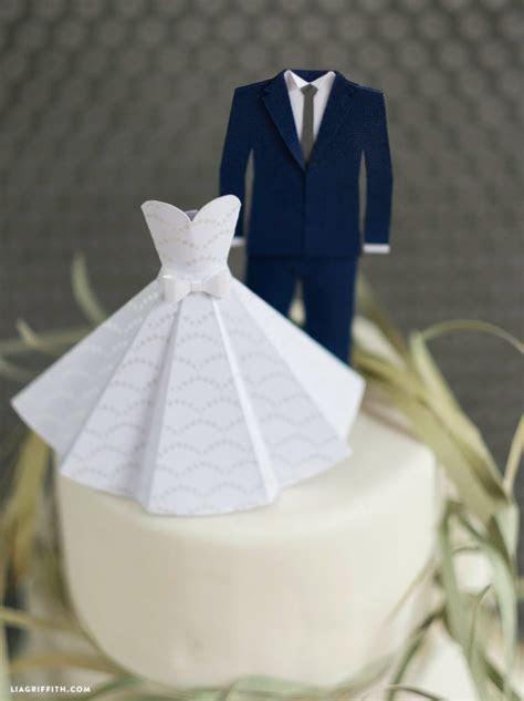 Mini Tuxedo Wedding Decorations   Lia Griffith